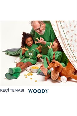 Woody kataloğu ( Süresi geçmiş )