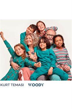 Oyuncak ve Bebek fırsatları Erzurum Woody kataloğu ( 5 gün kaldı )
