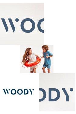 Oyuncak ve Bebek fırsatları Erzurum Woody kataloğu ( Bugün son gün )