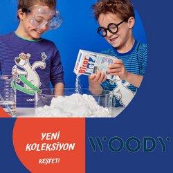Woody broşürdeki Woody dan fırsatlar ( 5 gün kaldı)