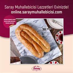Kafe ve Restoranlar fırsatları Erzurum Saray Muhallebicisi kataloğu ( Uzun geçerlilik )