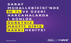 İstanbul broşürdeki Saray Muhallebicisidan fırsatlar
