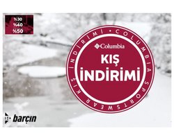Spor fırsatları Ankara Barçın Spor kataloğu ( Bugün yayınlandı )