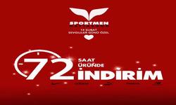 İzmir broşürdeki Barçın Spordan fırsatlar