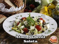 Atom Tost broşürdeki Kafe ve Restoranlar dan fırsatlar ( Dün yayınlandı)