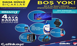 İstanbul broşürdeki Çetinkayadan fırsatlar