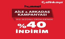 İzmir broşürdeki Çetinkayadan fırsatlar