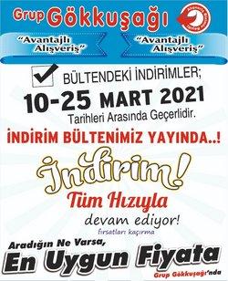 İstanbul Grup Gökkuşağı kataloğu ( Süresi geçmiş )