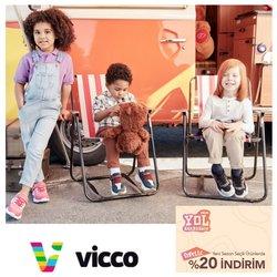 Vicco kataloğu ( Bugün son gün )