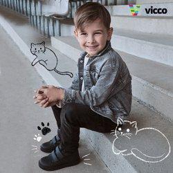 Vicco broşürdeki Oyuncak ve Bebek dan fırsatlar ( 21 gün kaldı)