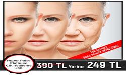 İstanbul broşürdeki Pronaildan fırsatlar