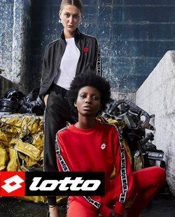 Spor fırsatları Gemlik Lotto kataloğu ( 26 gün kaldı )