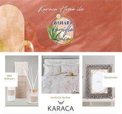 İzmir Karaca Home kataloğu ( 7 gün kaldı )