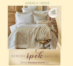 Karaca Home broşürdeki Karaca Home dan fırsatlar ( 8 gün kaldı)