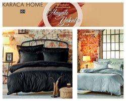 Karaca Home broşürdeki Karaca Home dan fırsatlar ( Yarın son gün)