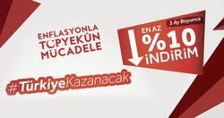 İzmir broşürdeki Karaca Homedan fırsatlar