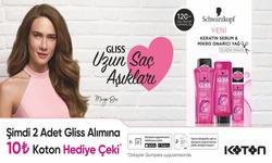 Antalya broşürdeki Cosmeticadan fırsatlar