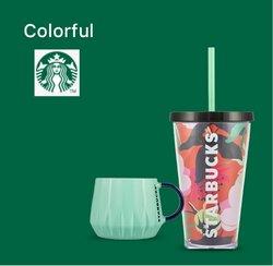 Starbucks broşürdeki Kafe ve Restoranlar dan fırsatlar ( Yarın son gün)