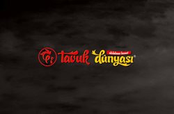 Kafe ve Restoranlar fırsatları Ankara Tavuk Dünyası kataloğu ( 10 gün kaldı )