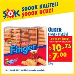 Antalya Şok Market kataloğu ( Süresi geçmiş )