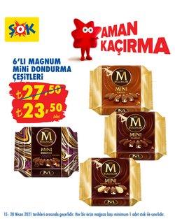 Adana Şok Market kataloğu ( Süresi geçmiş )