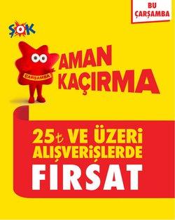 Adana Şok Market kataloğu ( 4 gün kaldı )