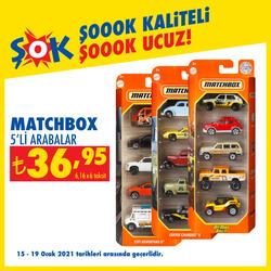 Antalya Şok Market indirim kuponu ( 2 gün kaldı )