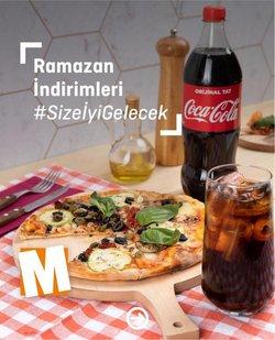Migros broşürdeki Ramazan dan fırsatlar ( 2 gün kaldı)