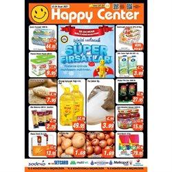 Süpermarket fırsatları Erzurum Happy Center kataloğu ( 6 gün kaldı )