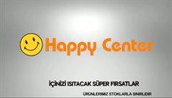 Süpermarket fırsatları İstanbul Happy Center kataloğu ( 7 gün kaldı )