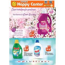 Happy Center kataloğu ( Yarın son gün )