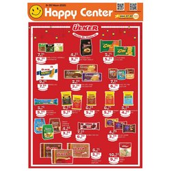 Darıca (Kocaeli) Happy Center kataloğu ( 7 gün kaldı )