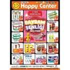 Happy Center kataloğu ( 3 gündür yayında )