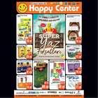 Happy Center kataloğu ( 9 gün kaldı )