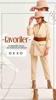 Moda fırsatları Erzurum OXXO kataloğu ( 10 gün kaldı )