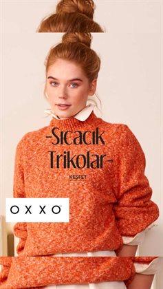 OXXO kataloğu ( Süresi geçmiş )