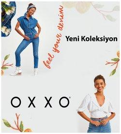 OXXO kataloğu ( 8 gün kaldı )