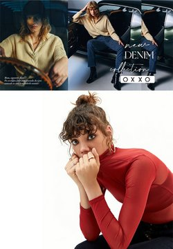 OXXO broşürdeki OXXO dan fırsatlar ( Bugün yayınlandı)