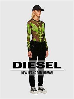 Diesel kataloğu ( Süresi geçmiş )