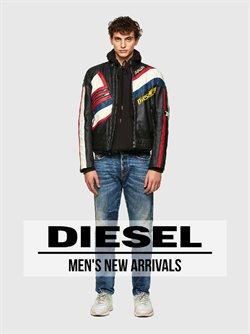 Diesel kataloğu ( Yarın son gün )