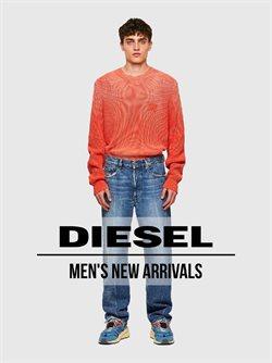 Diesel broşürdeki Diesel dan fırsatlar ( Uzun geçerlilik)