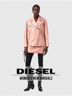 Diesel broşürdeki Diesel dan fırsatlar ( 16 gün kaldı)