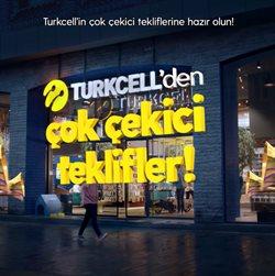 Turkcell kataloğu ( Uzun geçerlilik )
