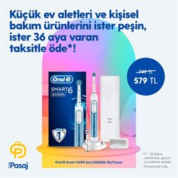 Turkcell kataloğu ( Yarın son gün )