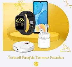 Turkcell broşürdeki Turkcell dan fırsatlar ( 4 gün kaldı)