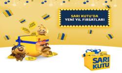 Viranşehir broşürdeki Turkcelldan fırsatlar