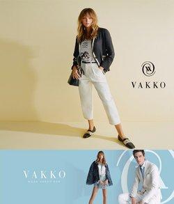 Vakko kataloğu ( Dün yayınlandı )