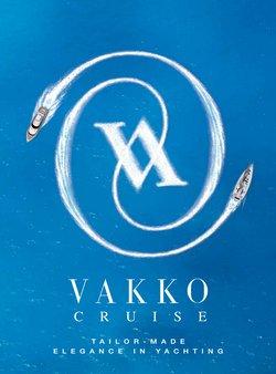 Vakko broşürdeki Vakko dan fırsatlar ( 6 gün kaldı)
