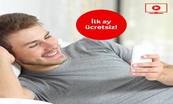 Altındağ broşürdeki Vodafonedan fırsatlar