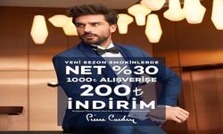 İstanbul broşürdeki Pierre Cardindan fırsatlar